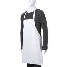 Chef's Apron in White