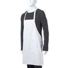 Chef's Apron in White