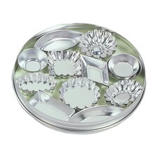 36-Piece Mini Tartlet Set
