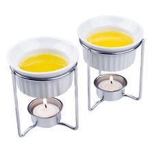 Butter Warmers (Set of 2)