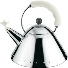 2L Stainless Steel Stovetop Kettle