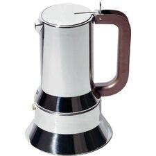 Espresso Coffee Maker for 10 Cups