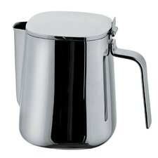 Coffee Pot in Polished