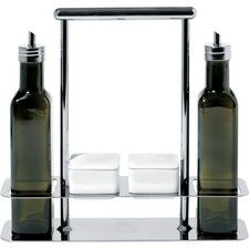 Trattore Olive Oil Set