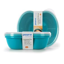 Food Storage Container (Set of 2)
