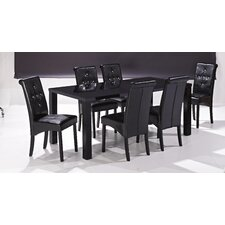 Monroe Dining Table in 120 cm W x 80 cm D