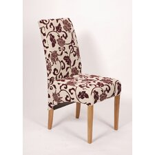 Upholstered Dining Chair (Set of 2)