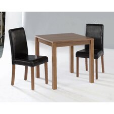 Brompton Dining Table and 2 Chairs