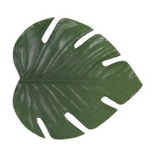 Philodendron Leaf Coaster (Set of 8)