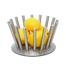Mini Sundial Fruit Basket or Fruit Bowl