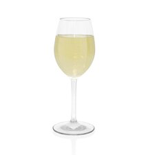 Drinkwise White Wine Glass (Set of 4)