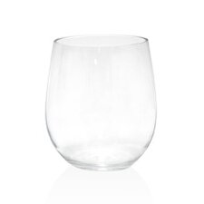 Drinkwise® Stemless Wine Glass (Set of 6)