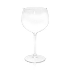 Drinkwise® Balloon Red Wine Glass (Set of 4)