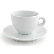 6 oz. Milano Cup & Saucer (Set of 12)