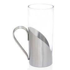 9 oz. Stainless Steel Tall Glass Mug (Set of 8)