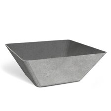 21 oz. Stainless Steel Bowl