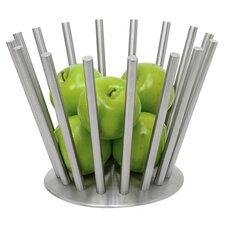 Sundial Stand Fruit Basket