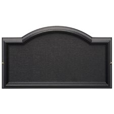 DeSign-it Arch Standard Wall Plaque Frame