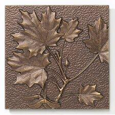 Maple Leaf Wall Decor