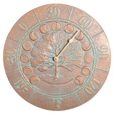 Times & Seasons Thermometer