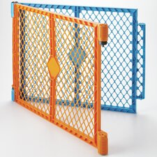 Superyard Colorplay 2 Panel Gate Extension Kit