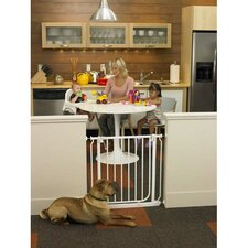 Wall Mounted Pet Gate