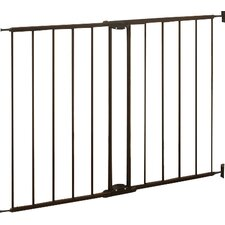 Easy Swing & Lock Safety Gate