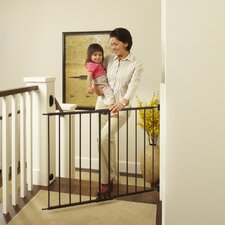 Easy Swing & Lock Safety Gate
