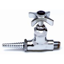 Laboratory Straight Stop Faucet