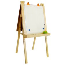 Folding Magnetic Board Easel
