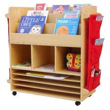 Big Book Cart