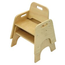 Stackable Kids Novelty Chair