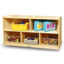 Infant Shelving Unit