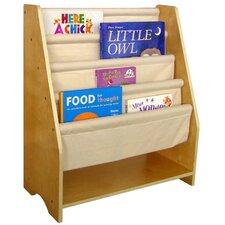 Cloth Book Display