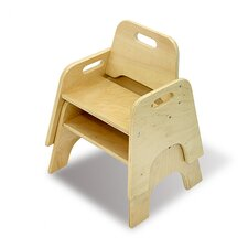 Kids Chair (Set of 2)