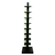 "Spine 67"" Accent Shelves"