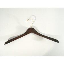 Contoured Jacket Hanger (Set of 50)