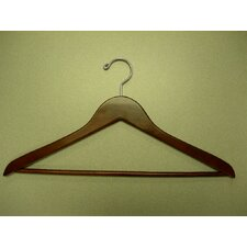 Genesis Flat Suit Hangers (Set of 50)