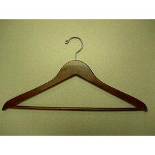 Genesis Flat Suit Hanger (Set of 50)