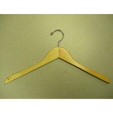 Genesis Flat Coat Hangers (Set of 50)