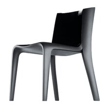 Fly Armless Stacking Chair