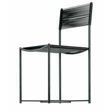 Spaghetti Armless Stacking Chair