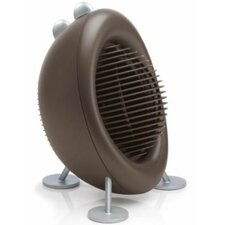 New Max 1500 Watt Electric Fan Heater
