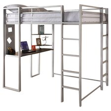 Abode Full Loft Bed