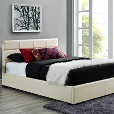 Modena Upholstered Bed