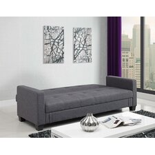 Leighton Storage Futon