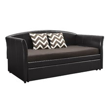 Halle Daybed with Trundle