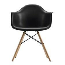 Eames Replica Molded Arm Chair