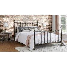 Merano Queen Panel Bed