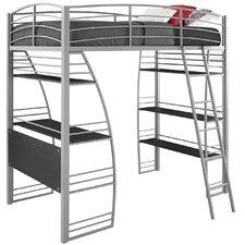 Studio Twin Loft Bed